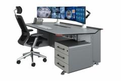 Concurso nº 01/G/TCP/2018 Fornecimento de Equipamentos Informáticos e Mobiliário de Escritório